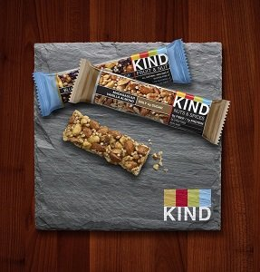 The FDA wants the fatty Kind Bars to stop pretending they're healthy. But Kind says the fat in its bars ...