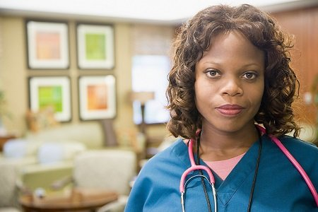 Even as health care costs continue to cause concerns for the poor, nearly 40 percent African Americans and about half ...