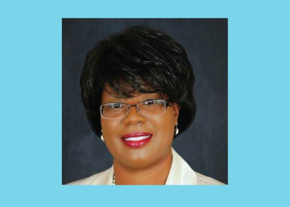In her seven years of managing the City of Suffolk, Selena Cuffee-Glenn has garnered serious attention for turning the once ...