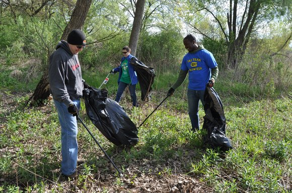 There are plenty of ways to incorporate respect for the environment into everyday living in Will County.
