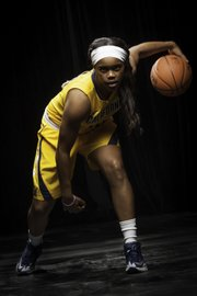 The Liberty wasted no time in selecting Brittany Boyd from the University of California in the first round of the 2015 WNBA draft (University of California photo)