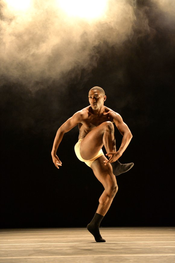 For their weeklong run at the Joyce Theater (March 17 to 22), Ailey II didn't entice audiences to come see ...