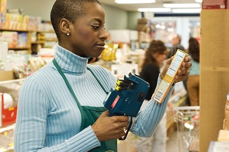 Black women working full time earned just 64 cents for every dollar White men made in 2013, according to a ...