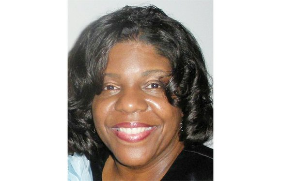 The Rev. Cheryl Cook-Posley will be the guest preacher at the Women's Day service Sunday, April 26, at Second Baptist ...