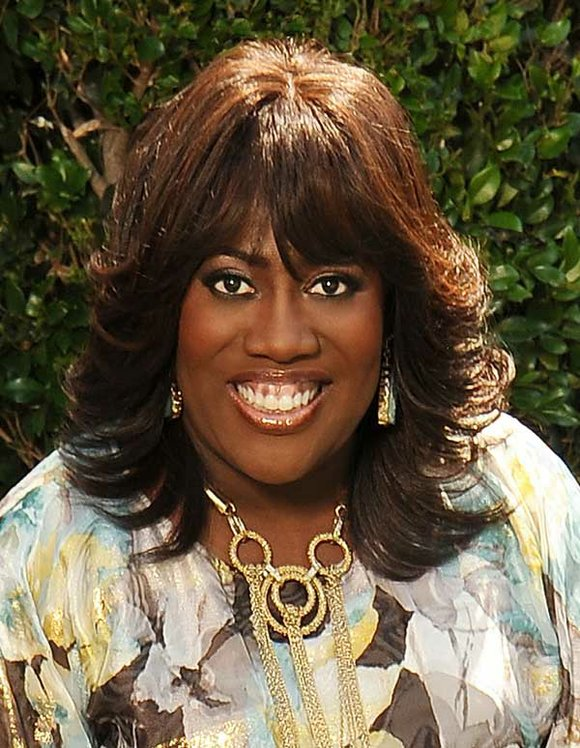 'The Talk' Co-Host Sheryl Underwood to receive Honorary Doctorate and will Deliver the Benedict College Spring Commencement Address May 9th