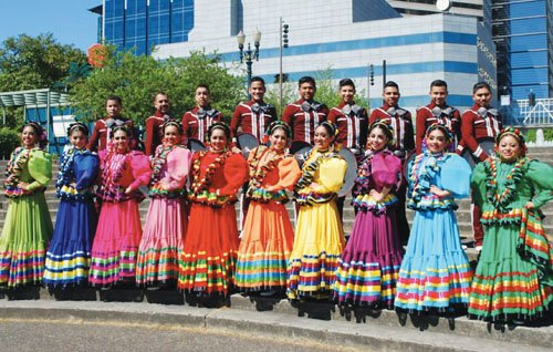 The 31st annual Cinco De Mayo Festival opens Saturday at the Tom McCall Waterfront Park.