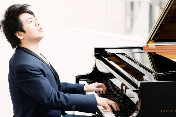 Superstar Chinese pianist Lang Lang returns to Jones Hall on Tuesday, May 12, to perform with the Houston Symphony for ...