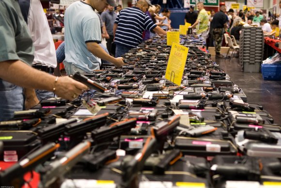 The Senate Democratic Majority passed legislation this week creating stronger regulations for the safe storage of firearms and the appearances ...