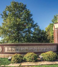 Lewis University was ranked No. 31 on a list of the top 50 best online campuses in the country.