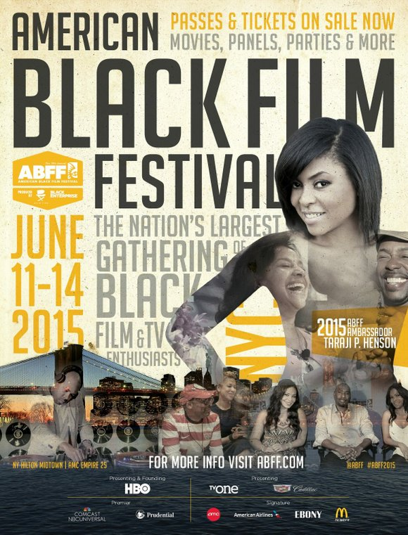 Last night, the American Black Film Festival (ABFF) held their Comedy Wings Semi-Finals at the New York Comedy Club. Hosted ...