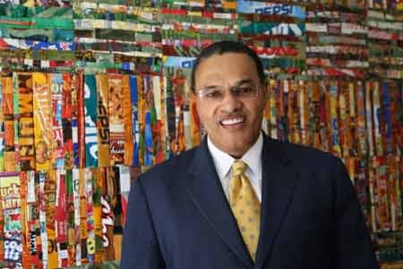 Dr. Freeman Hrabowski has been working with inner-city youth in a variety of programs for a number of years and ...