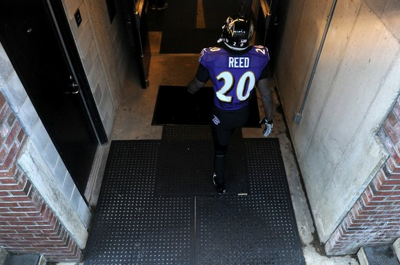 """""""I love the city of Baltimore, I love this organization and I hope that I have done more than when ..."""