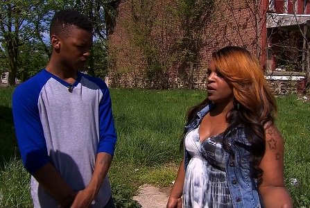 Toya Graham first made headlines after a televised smackdown of her teenage son during the Baltimore riots last year.