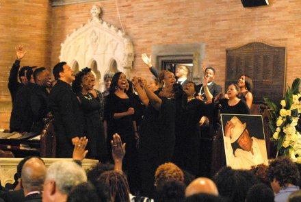 Memorial Choir