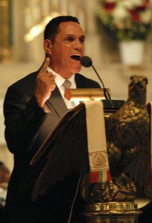 Bishop Sobig Kemp