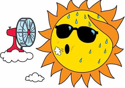 With the heat index expected to be at 105 degrees, Baltimore City Health Commissioner Dr. Leana Wen has issued a ...