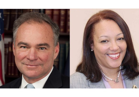 A U.S. senator and a newly elected Richmond General District Court judge are scheduled to speak at separate Richmond church ...