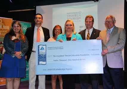 On May 6, 2015, Connie Del Signore—president and CEO of the Annapolis & Anne Arundel County Conference and Visitors Bureau ...