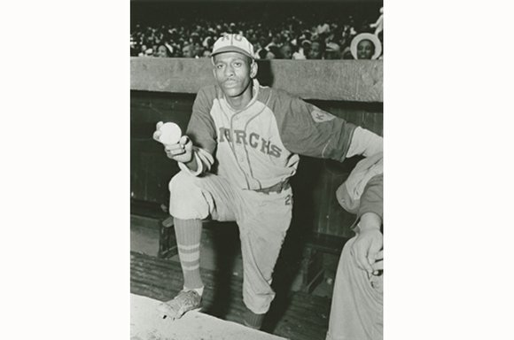 Thanks to Richmond Free Press reader Joe Brown for alerting and informing us that Satchel Paige's legendary baseball career included ...