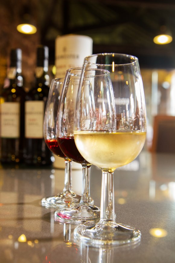 With a bit of knowledge, you can get the best experience possible trying a new wine varietal.
