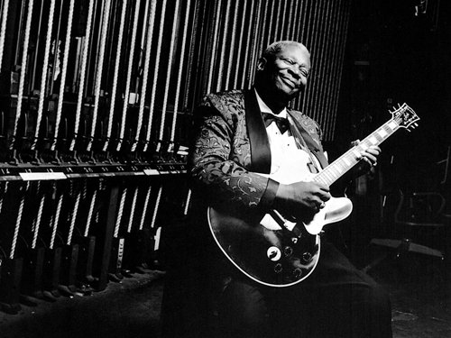 Two of B.B. King's daughters, Karen Williams and Patty King, are alleging that two of the late musician's closest aides ...