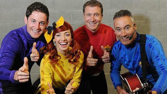 The Australian children's entertainment group will be doing two shows in Joliet on Oct. 17.