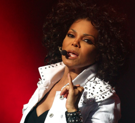 "Janet Jackson took to Twitter to answer any fans who might be asking, ""What have you done for me lately?"""
