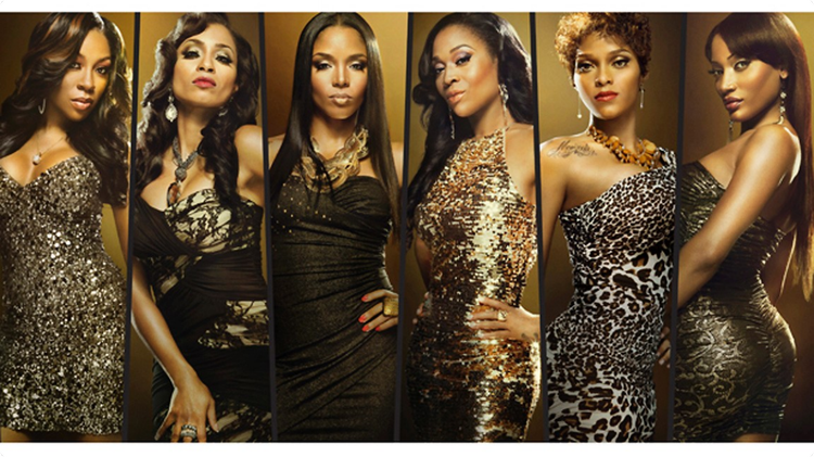 Image result for Love and Hip Hop ATL