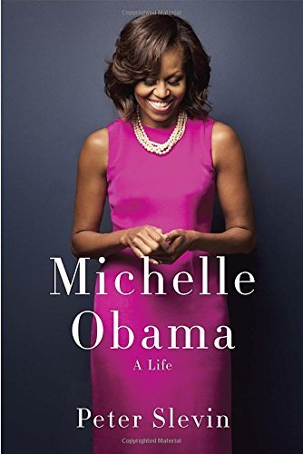 """""""Here is the first comprehensive account of the life and times of Michelle Obama, a woman of achievement and purpose—and ..."""