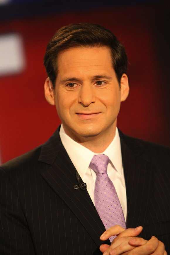 If you follow John Berman on his social media accounts, you probably already know a lot about him. He tweets ...