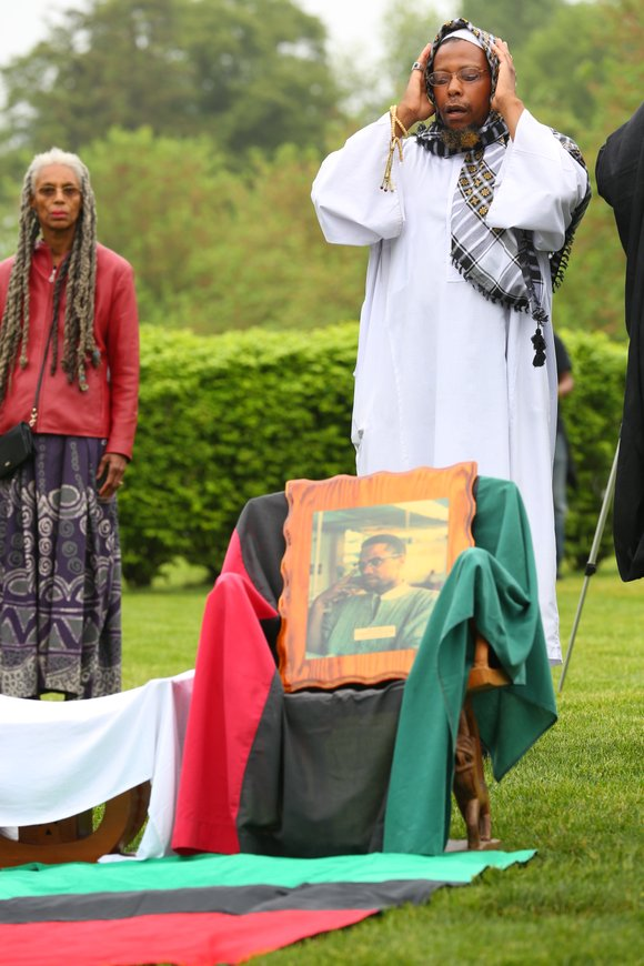 The Shabazz Family and X Legacy are hosting a birthday celebration for the late el-Hajj Malik el-Shabazz, known as Malcolm ...