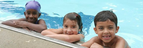 Whether playing in a backyard kiddie pool or rafting on a river, Joliet encourages all residents to stay safe on ...