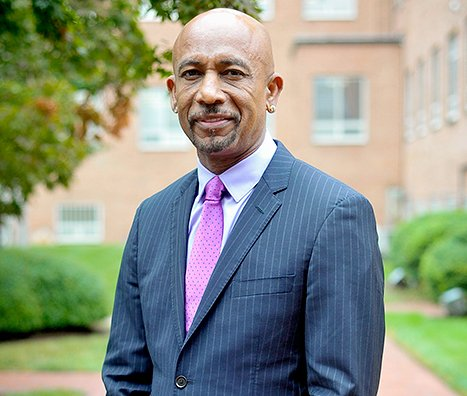 Montel Williams says Josh Duggar has no room to talk about the lesbian, gay, bisexual, and transgender (LGBT) community after ...