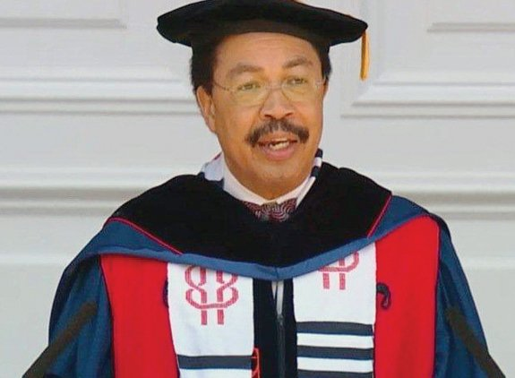 As George Keith Martin nears the end of his historic tenure as rector of the University of Virginia Board of ...