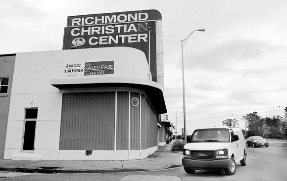 The fight over ownership of the bankrupt Richmond Christian Center in South Side has ended, at least for the time ...