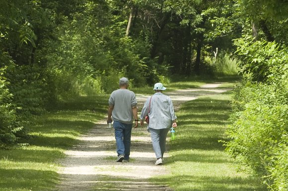 The Will County Forest Preserve District is holding a variety of programs designed to get people out into nature.
