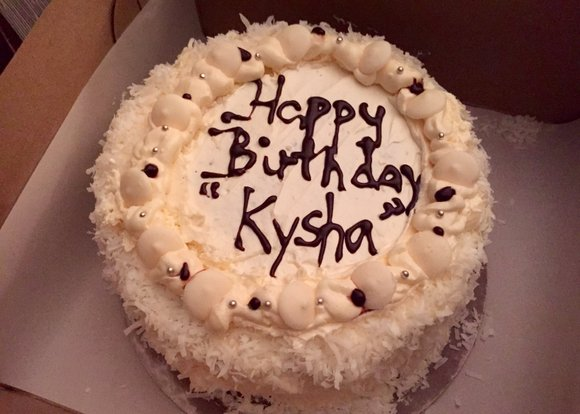 AmNews Food editor Kysha Harris celebrates her birthday with some great dishes.