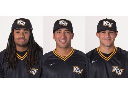 Virginia Commonwealth University's Rams have taken care of baseball business in Dallas. Now, feeling the wind at their back, it's ...