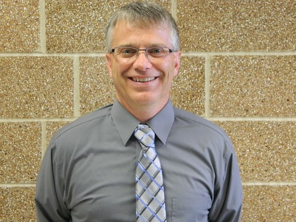 The high school's athletic director is being promoted to PSHS' top job, succeeding David Travis, who left for a new ...