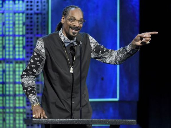 Snoop Dogg has a new album coming in July. By the sounds of the Just Blaze and Nipsey Hussle collab ...