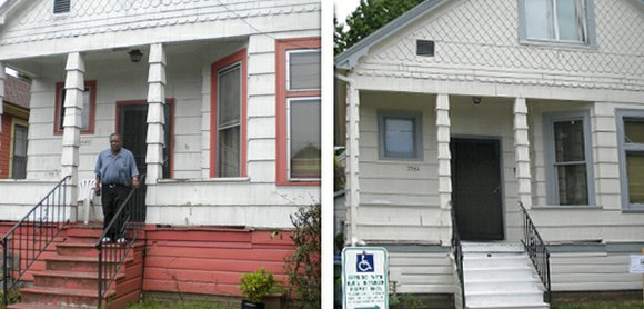 The Portland Housing Bureau is offering up to $15,000 to eligible homeowners in north and northeast Portland - find out ...