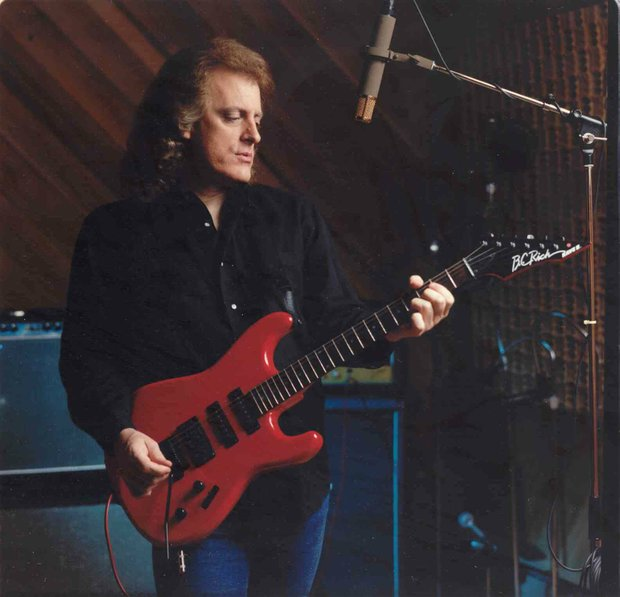 Tommy James will perform with his band, The Shondells, at the Rialto on Nov. 13.