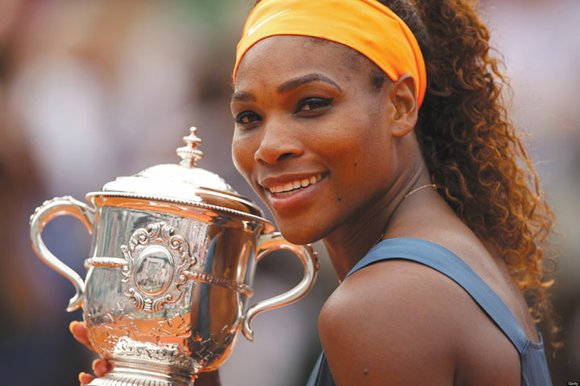 After capturing the French Open, and earning 20 Grand Slam titles, Serena Williams not only remains on top of the ...