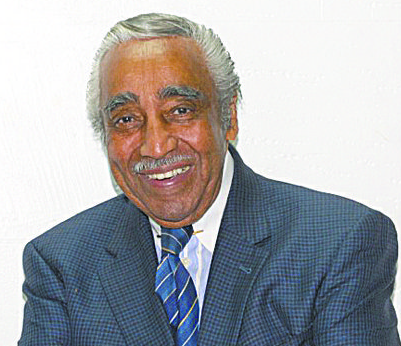 Congressman Charlie Rangel's political legacy spans nearly 45 years. Here are some things you might not know about him.