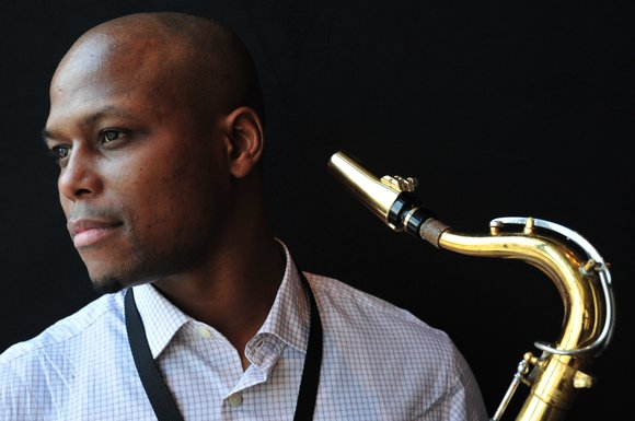 While institutions like the Village Gate, Mikel's and the JVC Jazz Festival have become a subject of the past tense, ...