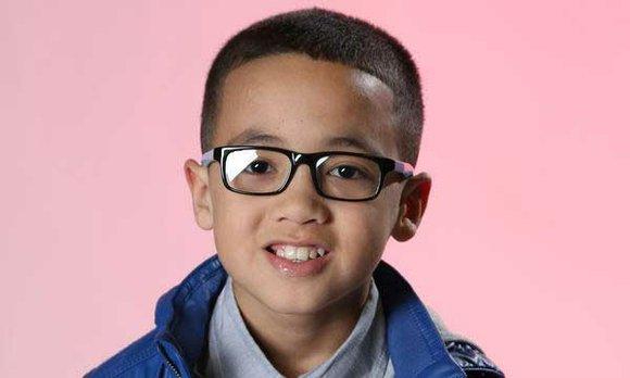Eleven year-old-Puerto Rican singer Jonael Santiago won the third season of La Voz Kids. As winner of La Voz Kids, ...