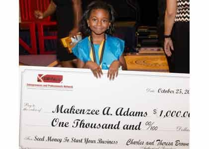 An idea to hold a gospel concert fundraiser benefiting students in need began with a reward that a local grandmother ...