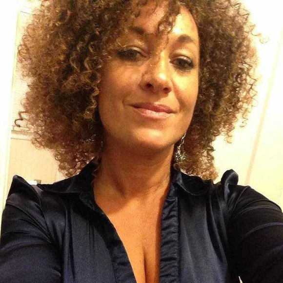 The racial identity of one of the most prominent faces in Spokane, Washington's black community is under question after her ...