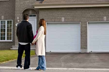 Buying a home for the first time is never easy. It's one of the biggest purchases you will make in ...
