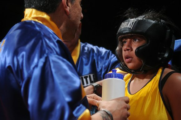 Is your kid the world's next Golden Gloves champion? A free summer boxing camp is the perfect opportunity to build ...